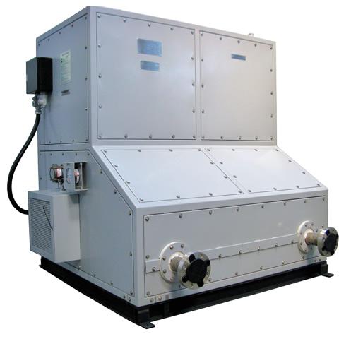 185 KW Super Heat Steam 9Bar 600ºC Ex
