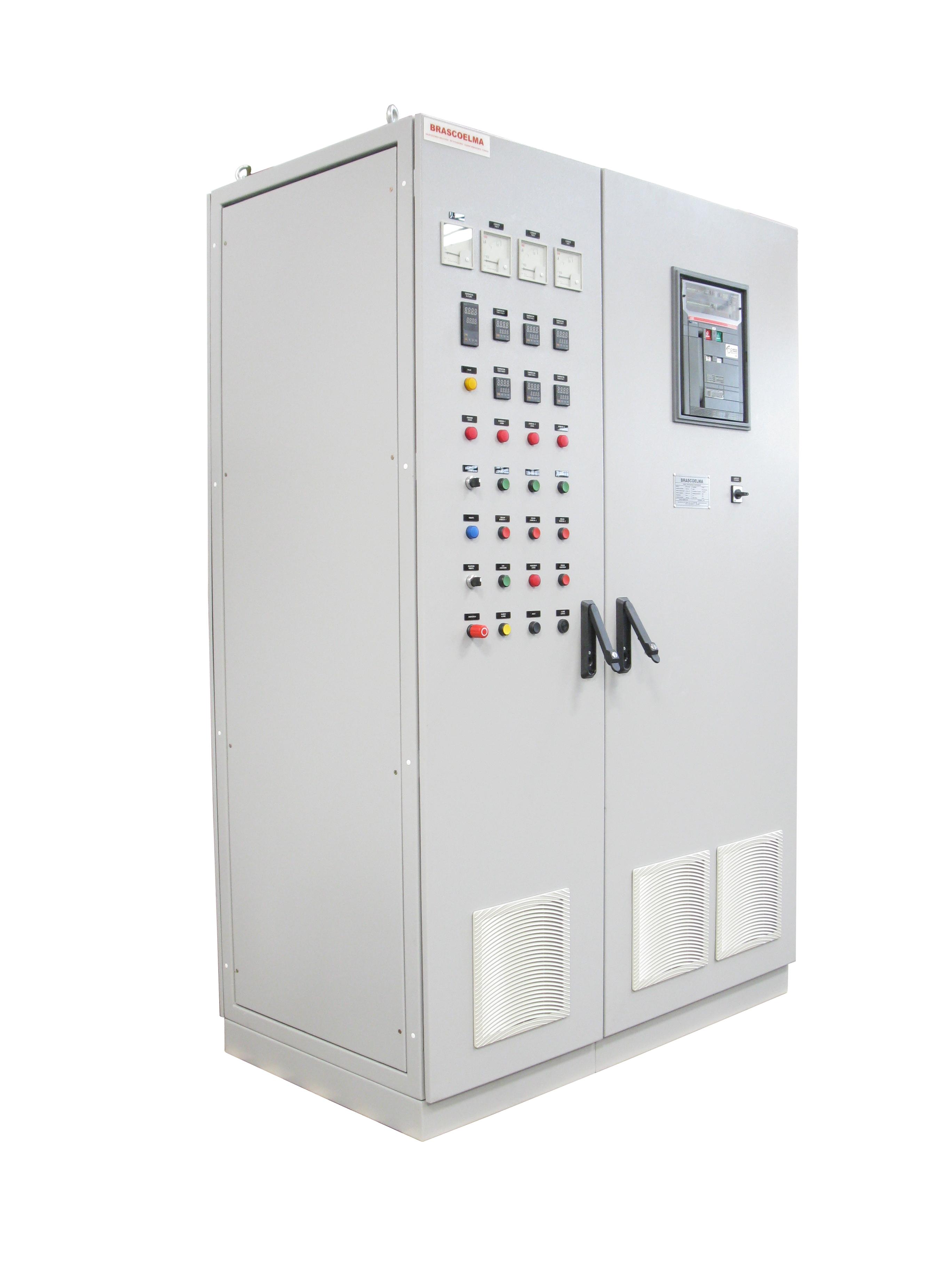 Módulo 1100KW 1480A